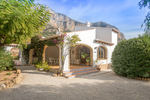 Javea 5 Bedroom Montgo Property for Sale