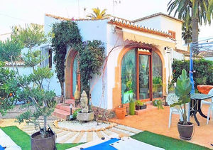 2 bedroom Townhouse for sale in Javea