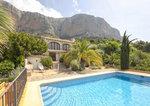 Javea Montgo Villa for Sale