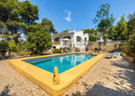 Javea 3 Bedroom Villa for Sale