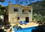 4 bedroom villa in El Portet Valley for sale