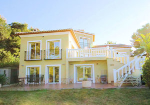 Javea Portichol 6 Bedroom Property for Sale
