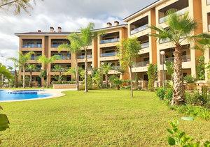 Javea Ground Floor Apartment Close to Beach for Sale