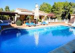 Javea Entrepinos Spacious Villa for Sale