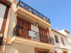 6 bedroom Townhouse for sale in Javea