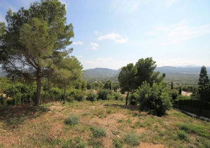 Montgo Javea Building Plot for Sale