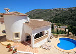 Benitachell Villa for Sale