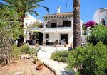 Moraira Villa for Sale
