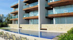 Javea arenal beach front apartment for sale