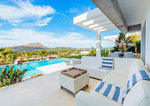 Javea Modern 3 Bedroom Suite Property for Sale with Sea & Mountain Views