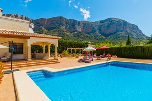 Javea Montgo 4 Bedroom Property for Sale