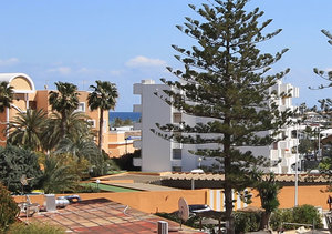 Javea Arenal Beach 2 Bedroom Apartment for Sale