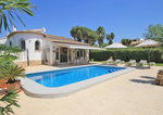 Javea Pinosol 3 Bedroom Property for Sale
