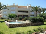 Javea Apartment for Sale Edifico Girasol