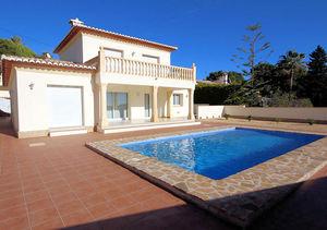 Moraira 4 Bedroom Villa for Sale