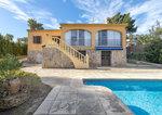 Javea Adsubia 5 Bedroom Property for Sale