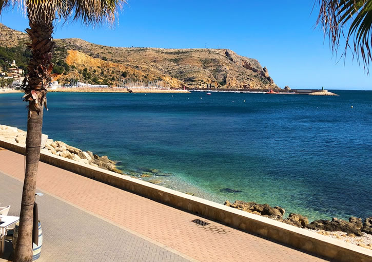 javea port properties for sale
