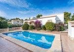Javea Villa for Sale Balcon al Mar