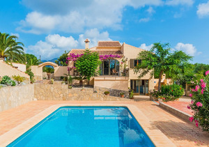 Javea La Lluca 4 Bedroom Villa for Sale