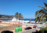 Javea 3 Bedroom Sea View Townhouse for Sale