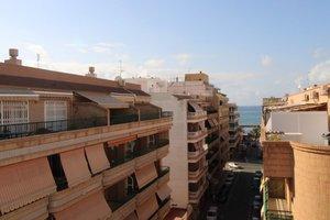 3 bedroom Penthouse te koop in Torrevieja