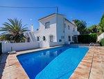 9 bedroom Villa for sale in Benissa
