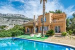 5 bedroom Villa for sale in Altea €750,000