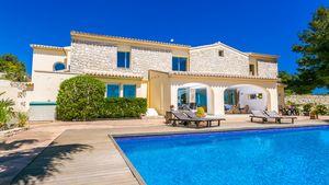 Villa for sale in Teulada