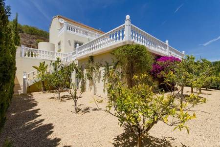 Property for sale in Calpe | Costa Blanca