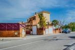 5 bedroom Townhouse for sale in La Nucia €256,000