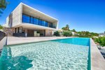 4 bedroom Villa for sale in Moraira