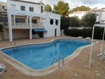 1 bedroom Apartment for sale in Moraira €125,000