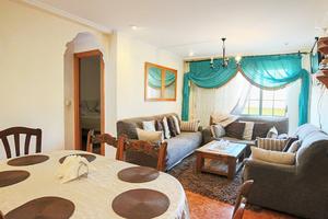 Piso de 3 dormitorios en venta en Javea