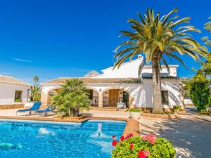 4 chambres Maison a vendre à Javea