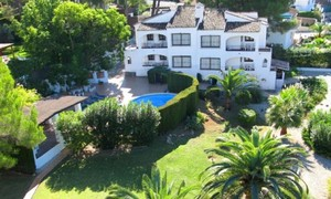 15 bedroom Villa for sale in Javea