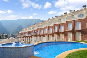 3 bedroom Townhouse for sale in Pedreguer