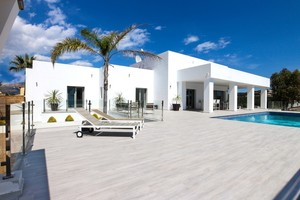 8 bedroom Villa for sale in Javea