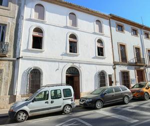 6 bedroom Townhouse for sale in Javea