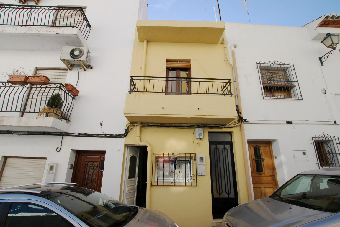 2 bedroom townhouse for sale in javea ultimate property for 2 bedroom townhouse