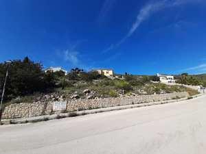 Plot for sale in Alcalali