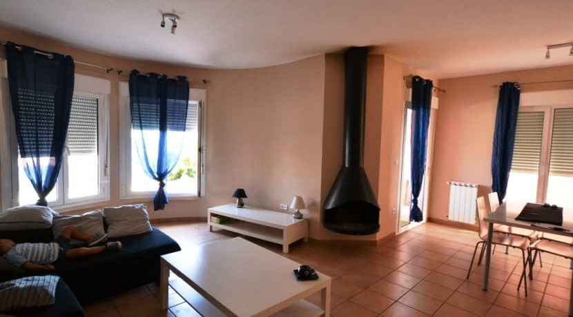 3 bedroom Townhouse for sale in Gata de Gorgos