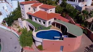 3 bedroom Villa for sale in Jalon