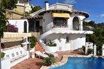 3 bedroom Villa for sale in Moraira €599,000