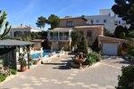 3 bedroom Villa for sale in Moraira €329,000