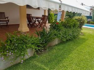 Villa de 2 dormitorios en venta en Javea