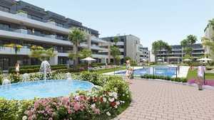 Appartement 2 slaapkamers te koop in Playa Flamenca