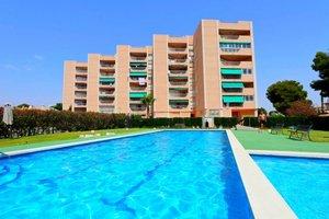 3 bedroom Apartment for sale in La Zenia