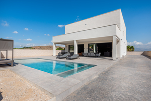 5 bedroom Villa for sale in Orihuela
