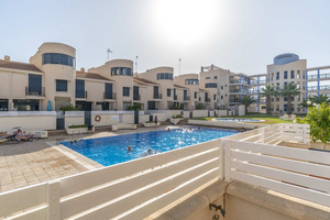 4 bedroom Townhouse for sale in Cabo Roig