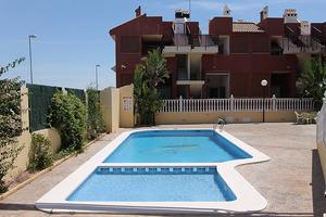 2 bedroom Apartment for sale in Torremendo